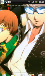 Persona 4 Live Wallpaper 4 screenshot 1/3