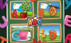 Learn To Read ABC For Kids screenshot 1/5