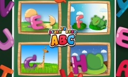 Learn To Read ABC For Kids screenshot 2/5