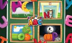 Learn To Read ABC For Kids screenshot 4/5