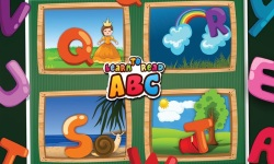 Learn To Read ABC For Kids screenshot 5/5