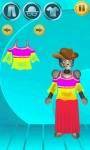 Dress Up Robot screenshot 3/4