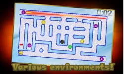 Bomber Ball Maze screenshot 3/4