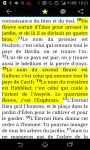 Bible Segond  screenshot 3/3