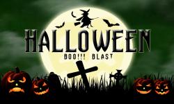 Halloween Boo Blast Android screenshot 1/5