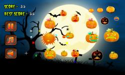 Halloween Boo Blast Android screenshot 3/5