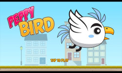 Peppy Bird screenshot 1/5