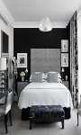 Black and White Bedroom Ideas free screenshot 2/3