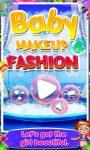 Baby Makeup and Fashion Salon screenshot 1/6