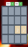 Grid Numbers Puzzle 2048 screenshot 4/4