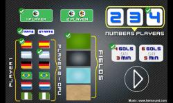 Macth Soccer 2015 screenshot 1/5