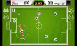 Macth Soccer 2015 screenshot 2/5