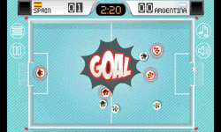 Macth Soccer 2015 screenshot 4/5
