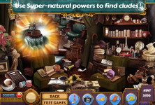 Uncle Messy Home Hidden Object screenshot 2/3