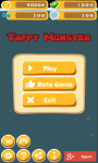 Tappy Monster screenshot 1/6