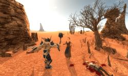 Darkness Warlord Simulation 3D screenshot 3/6