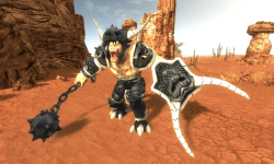 Darkness Warlord Simulation 3D screenshot 6/6