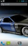 Sports Cars Wallpaper HD screenshot 6/6