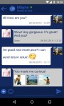 FUNKYBOYS Gay Messenger screenshot 3/6