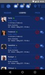 FUNKYBOYS Gay Messenger screenshot 4/6