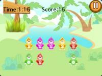 Monkey Match screenshot 2/3