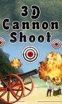 3D Cannon-Shoot screenshot 1/6