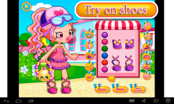 Bubbleisha Dress Up screenshot 3/4