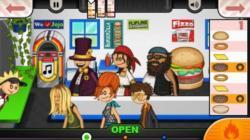 Papas Burgeria To Go customary screenshot 2/5