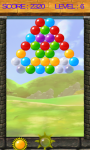 bubble shooter by appronlabs screenshot 2/6