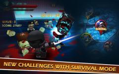 Call of Mini Zombies active screenshot 1/5