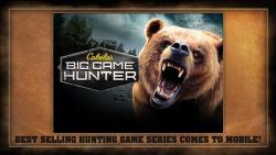 Cabelas Big Game Hunter proper screenshot 1/6