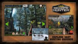 Cabelas Big Game Hunter proper screenshot 5/6