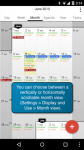 CalenGoo - Kalender und ToDo United screenshot 6/6