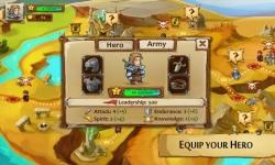 Braveland ordinary screenshot 2/6