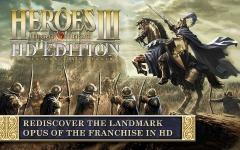 Heroes of Might and Magic III HD deep screenshot 1/6