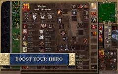 Heroes of Might and Magic III HD deep screenshot 3/6