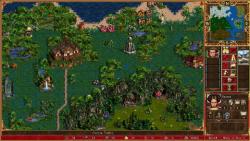 Heroes of Might and Magic III HD deep screenshot 5/6