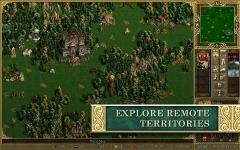 Heroes of Might and Magic III HD deep screenshot 6/6