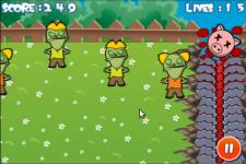 Zombie Crusher screenshot 3/6
