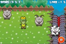 Zombie Crusher screenshot 6/6