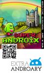 SuperAndroix screenshot 1/3