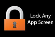 Lock Any App Screen screenshot 6/6