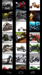 Motorbike Wallpapers free screenshot 2/5