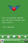 Best Romantic Quotes 1000 screenshot 1/1