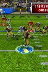 MADDEN NFL 11 by EA SPORTS for iPad screenshot 1/1