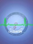 BMI Calculator Free screenshot 2/5