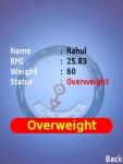 BMI Calculator Free screenshot 5/5