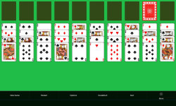 Solitaire Pack Cards Game screenshot 1/5