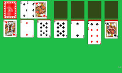 Solitaire Pack Cards Game screenshot 2/5