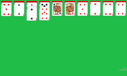 Solitaire Pack Cards Game screenshot 3/5